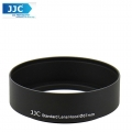 JJC LN-67s 67mm Metal Lens Hood Shade for Camera Lens (Universal Filter )